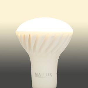 4x MAILUX R50 E14 5 Watt LED Birne Strahler Glühbirne Bulb warmweiß 2700K Ra 80+ mit 380 Lumen (~40 Watt Glühlampe) neu OVP (10-er Sparpack) – Bild 5