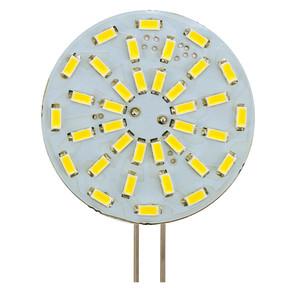 MAILUX LED G4S10472 | G4 | Rundform | 2W | 200lm | 3000K | 36 SMD | warmweiss – Bild 2