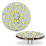 MAILUX LED G4S15088 | G4 | Rundform | 2W | 200lm | 3000K | 36 SMD | warmweiss
