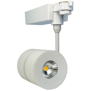 MAILUX LED Tracklight 1250 Lumen 20 Watt Abstrahlw: 45°