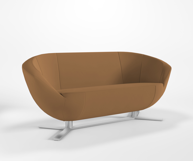 Divano divano space xxl con illuminazione a led nativo for Divano xxl conforama