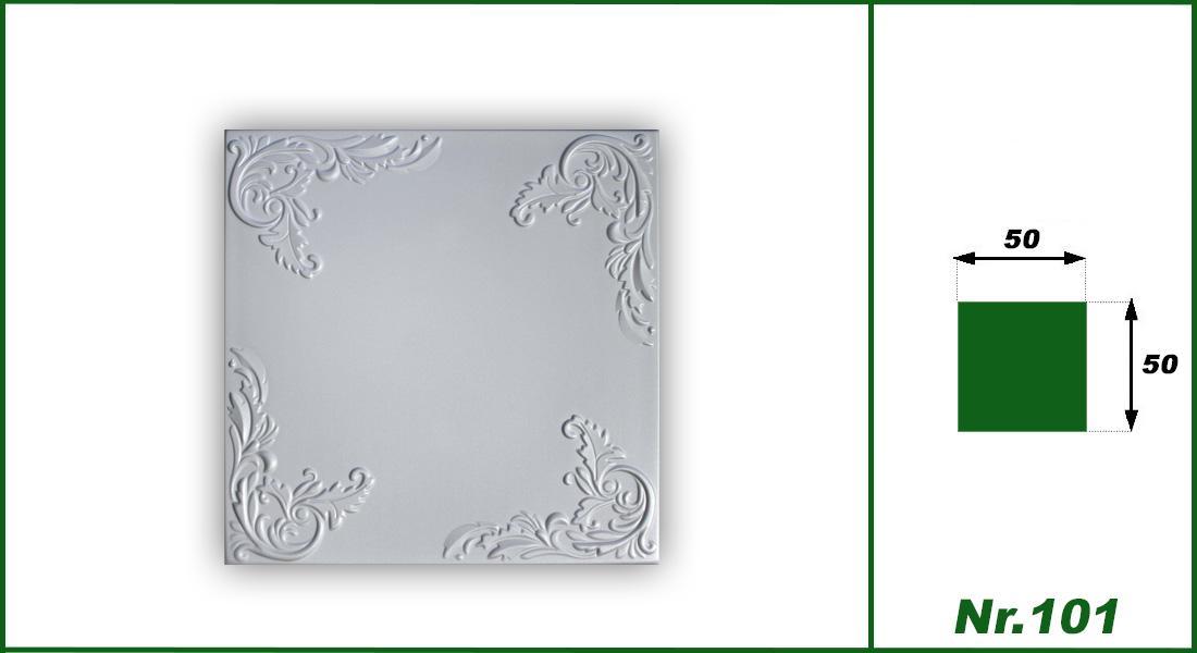 Hexim Deckenplatten Nr.101