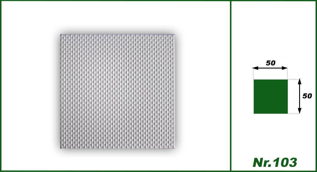 Hexim Deckenplatten Nr.103