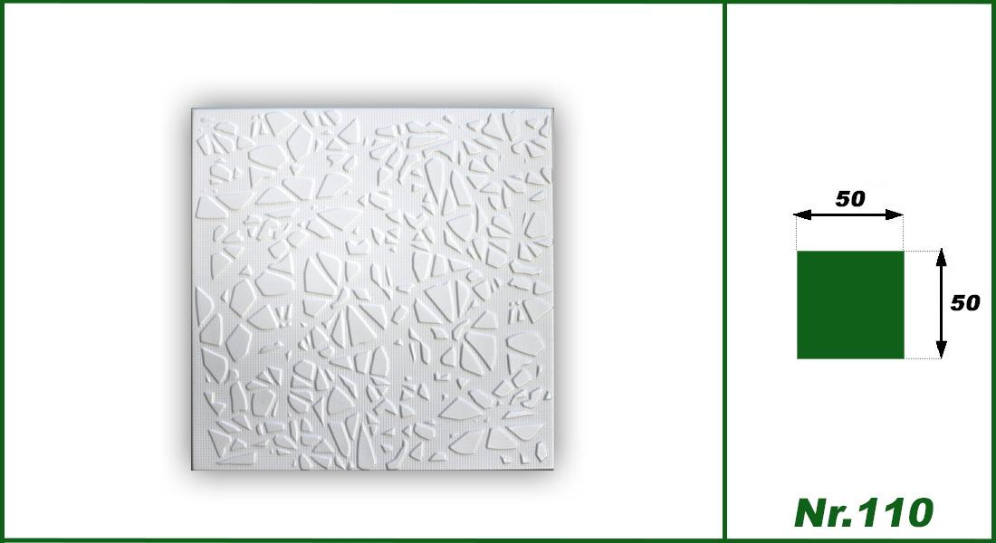 Hexim Deckenplatten Nr.110