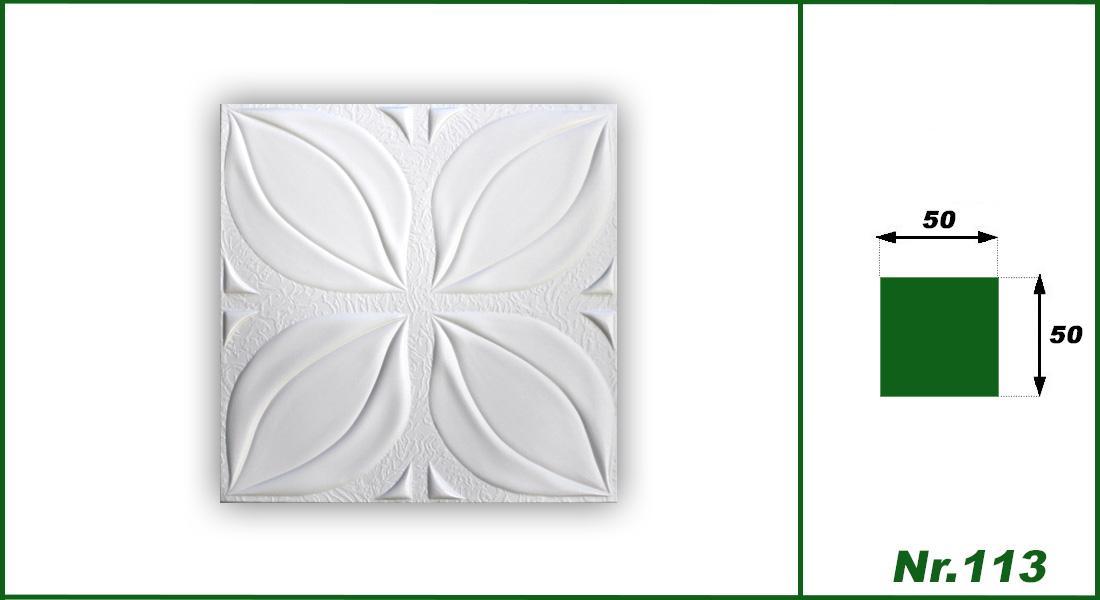 Hexim Deckenplatten Nr.113