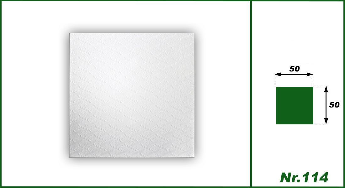 Hexim Deckenplatten Nr.114