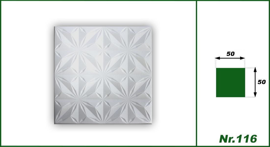 Hexim Deckenplatten Nr.116