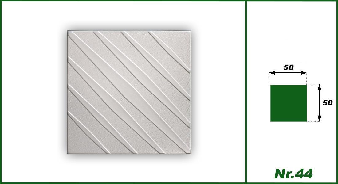Hexim Deckenplatten Nr.44
