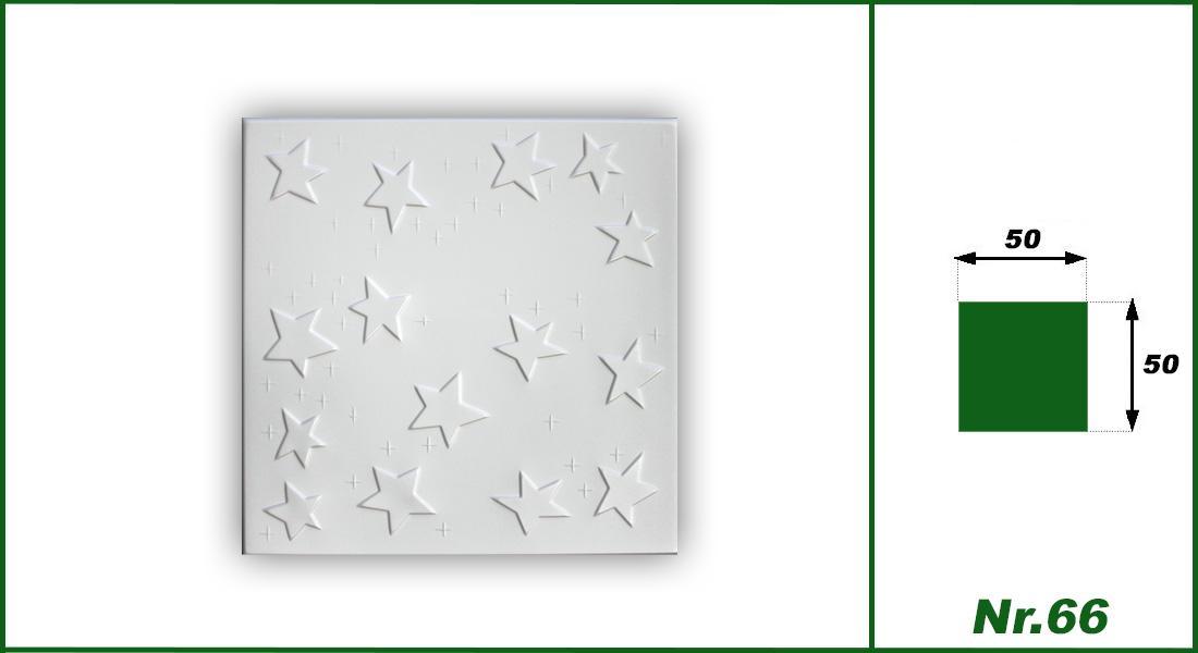 Hexim Deckenplatten Nr.66