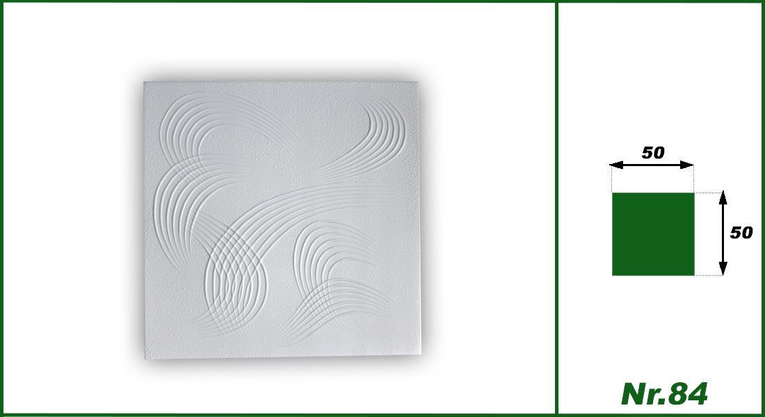 Hexim Deckenplatten Nr.84