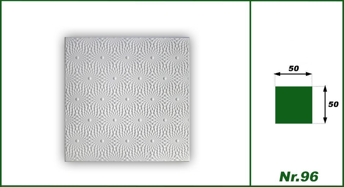 Hexim Deckenplatten Nr.96