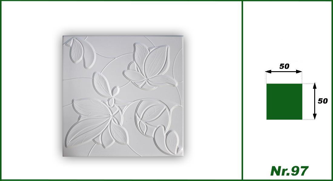 Hexim Deckenplatten Nr.97