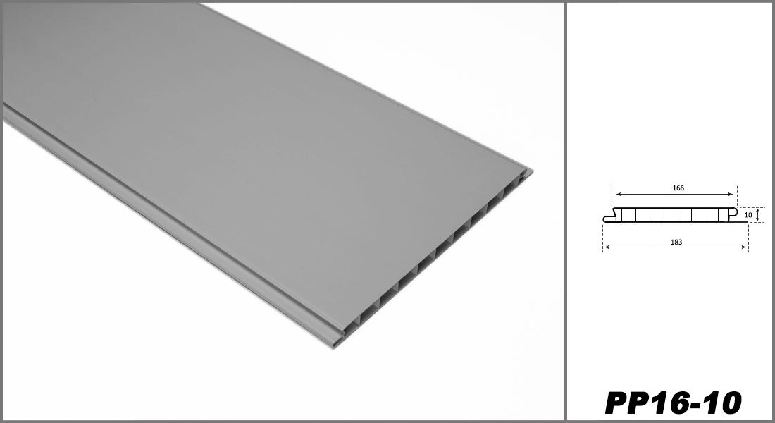 1 qm | Paneele | Wandverkleidung | Auswahl | 200x16cm | HEXIM | PP16