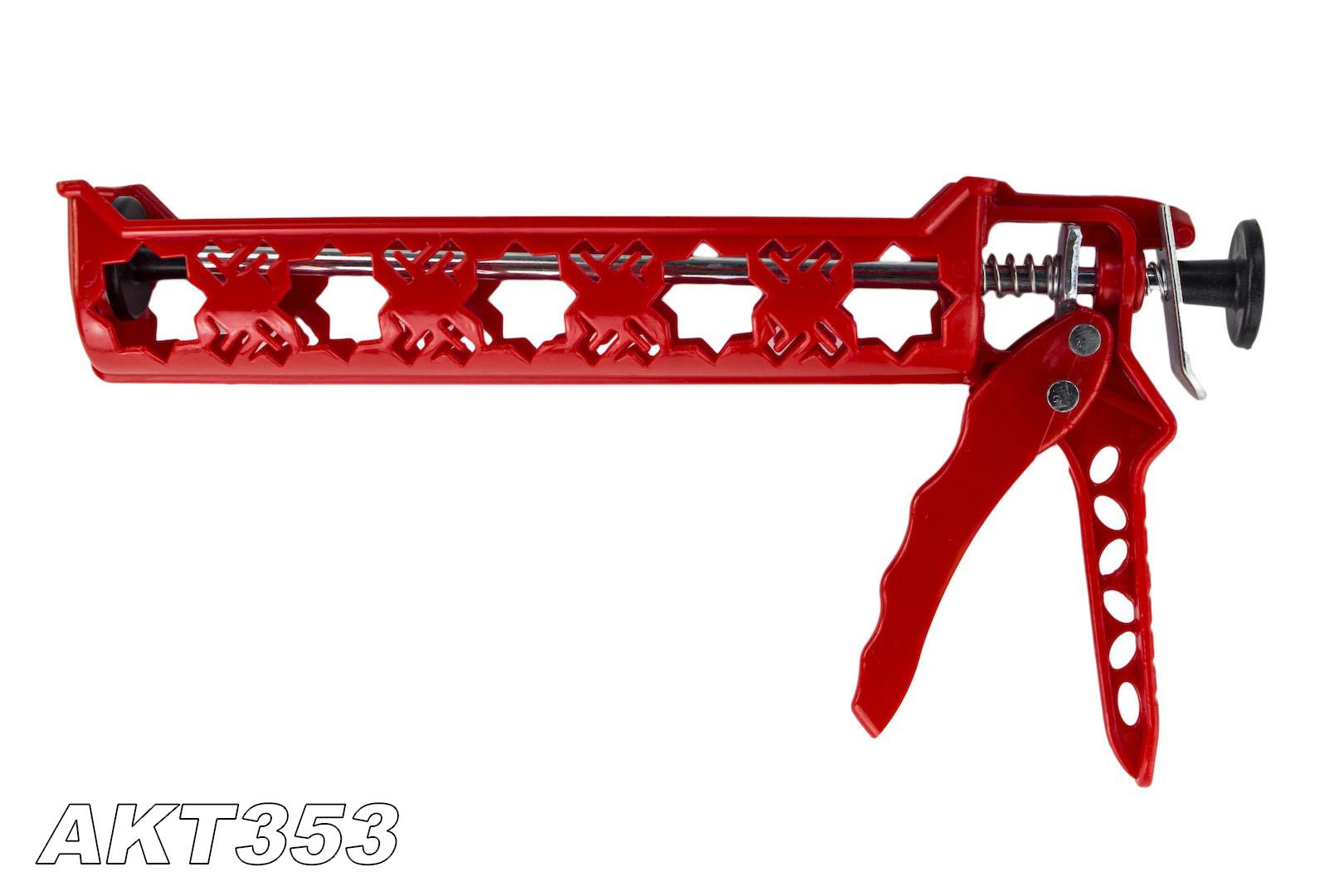 1 Kartuschenpistole | Schnellspannsystem | universell | ProLoc | AKT353