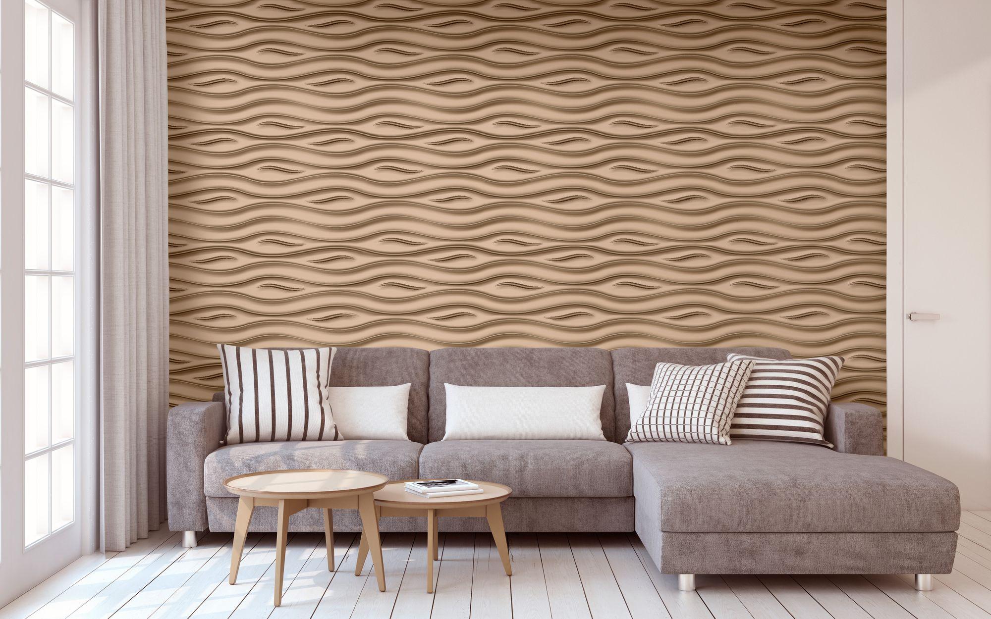 3d Wandplatten Aus Eps Eindrucksvolles Design Ohne Sichtbare Fugen Zwischen Den Platten Und Leicht Uberstreichbar Ceres Webshop