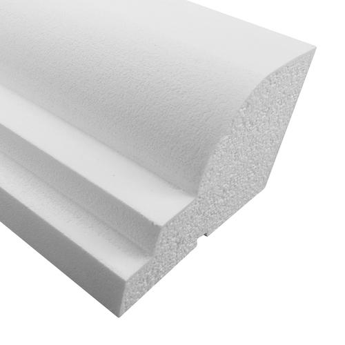 Fassadenprofile aus expandiertem Polystyrol