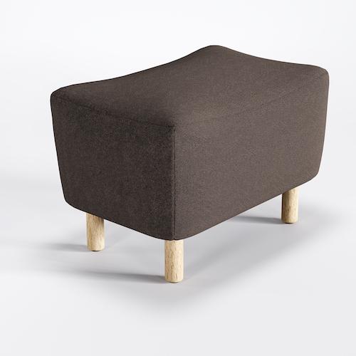 Fußbänke Möbel Sitzmöbel