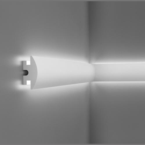 LED Stuckprofile