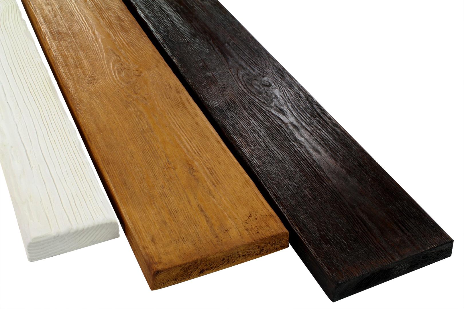 Muster Musterstücke Decken- / Wandbretter, Deco Wood