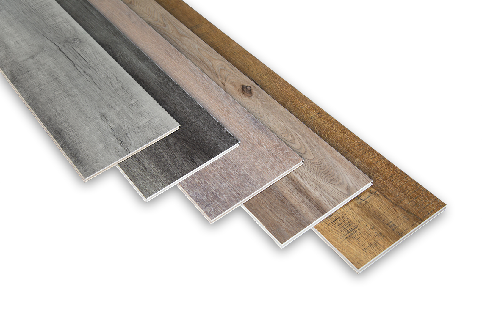 SPC Vinylboden | I4F Klick | Öko | Perfect | 20cm | PS Muster
