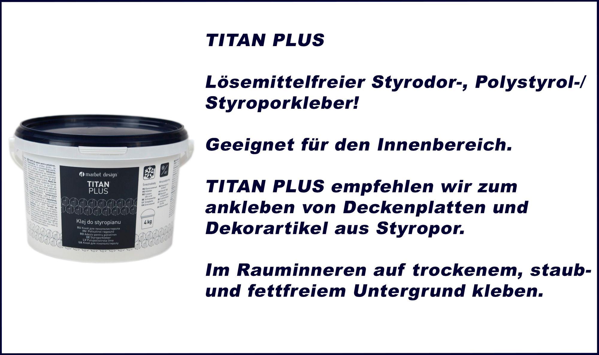 Titan Plus
