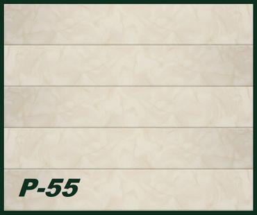 [Paket] 10 m² XPS Deckenpaneele Wandpaneele Paneele Decke Wand Dekor 100x16,7cm, P-55