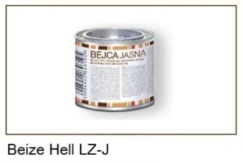 100 ml Beize für rustikale Balken, Bretter, Hell LZ-J