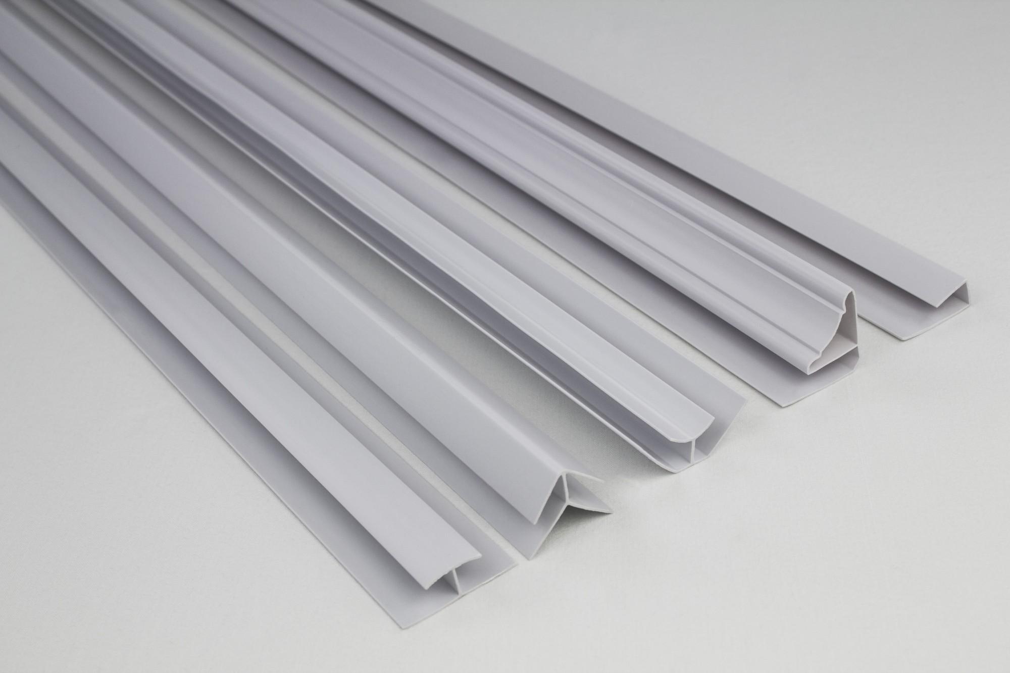 zubeh r f r pvc paneele decken wandpaneele g2 hw04 marble white white hexim webshop. Black Bedroom Furniture Sets. Home Design Ideas