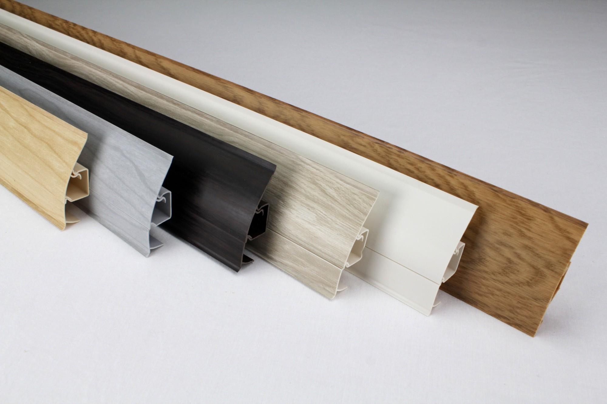 muster musterst cke sockel fu leisten sockelleisten modern. Black Bedroom Furniture Sets. Home Design Ideas
