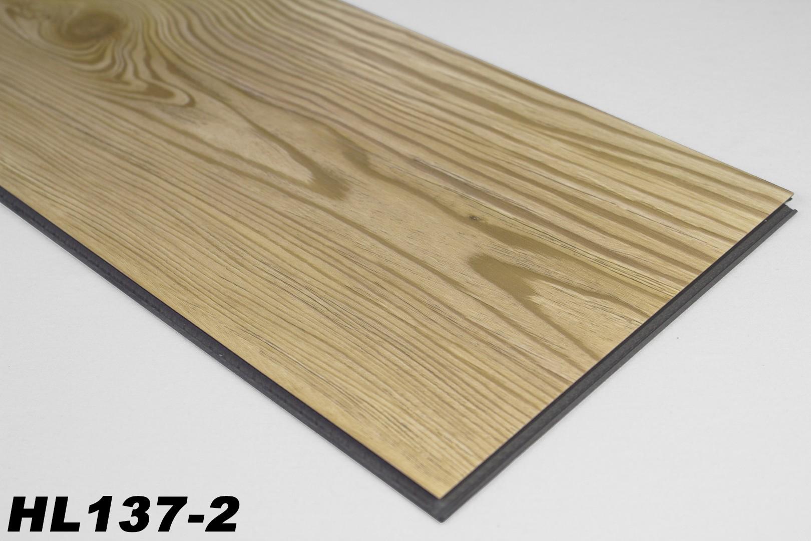 25,44 m² Vinylboden in 4,2mm Uniclic Klick PVC-Dielen Nutzschicht 0,3mm, HL137-2
