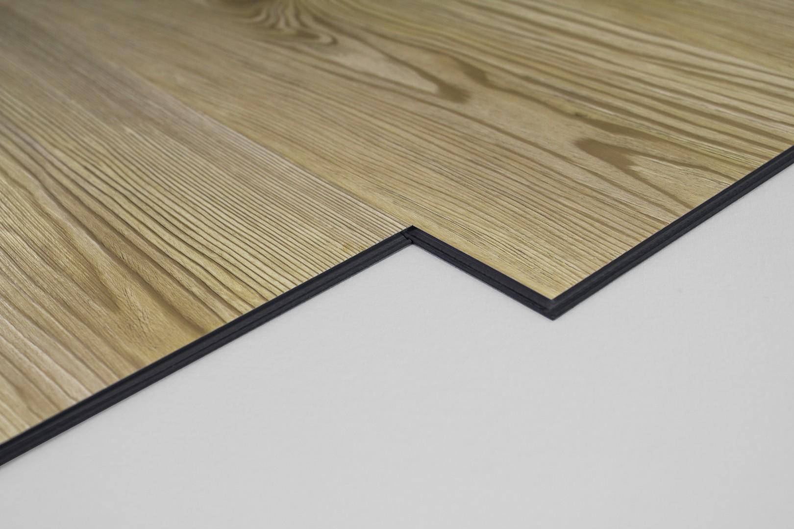 Sparpaket 25 44 M Vinylboden In 4 2mm Uniclic Klick Pvc Dielen