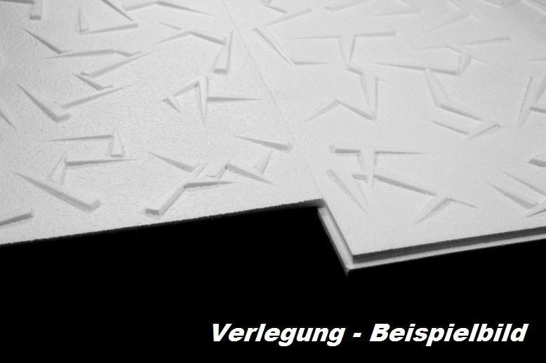 30 m2 deckenplatten deckenverkleidung platten dekoration 50x50cm natura beige sparpakete. Black Bedroom Furniture Sets. Home Design Ideas