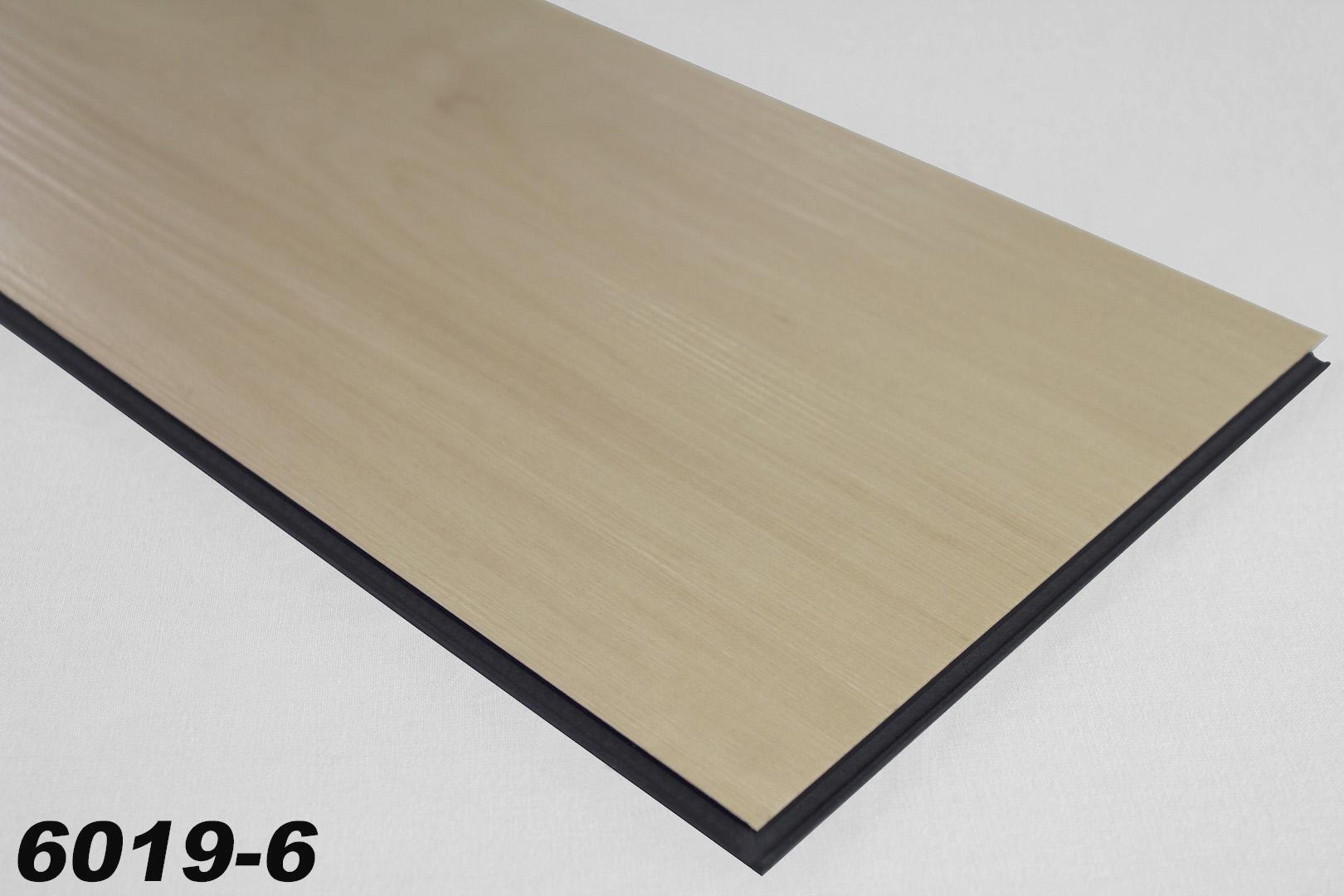 29,68 m² Vinylboden in 4,2mm Uniclic PVC-Bodenbelag Nutzschicht 0,3mm, 6019-6