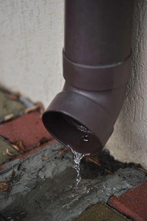[Sparpaket] 10 Meter PVC Fallrohre RainWay Regen System Regenrohr Ø75mm FALLROHR grau