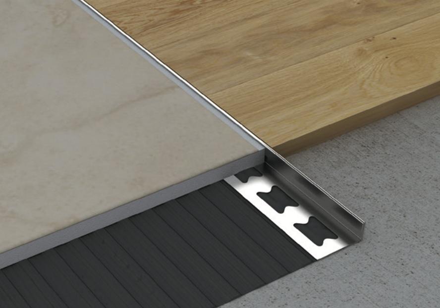 10 meter edelstahl l form winkelprofile fliesenleisten geb rstet 10mm hex100 si sparpakete. Black Bedroom Furniture Sets. Home Design Ideas