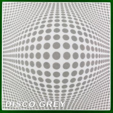[Sparpaket] 30 m² Deckenplatten Panorama-Effekt Styroporplatten Paneele 50x50cm, DISCO GREY