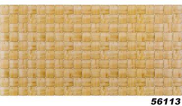 1 PVC Dekorplatte Holzdekor Wandverkleidung Platten Wand 93x46cm, 56113
