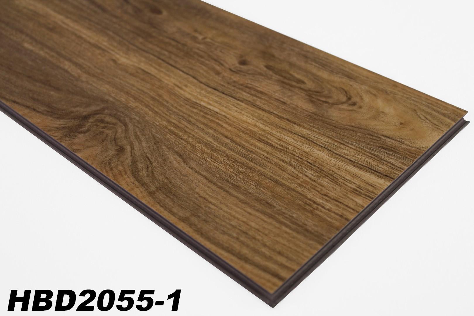 69 96 m vinylboden in 4 2mm uniclic pvc dielen nutzschicht 0 3mm hbd2055 1. Black Bedroom Furniture Sets. Home Design Ideas