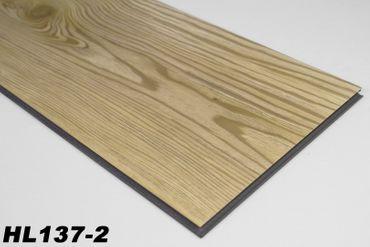 [Paket] 40,28 m² Vinylboden in 4,2mm Uniclic Klick PVC-Dielen Nutzschicht 0,3mm, HL137-2