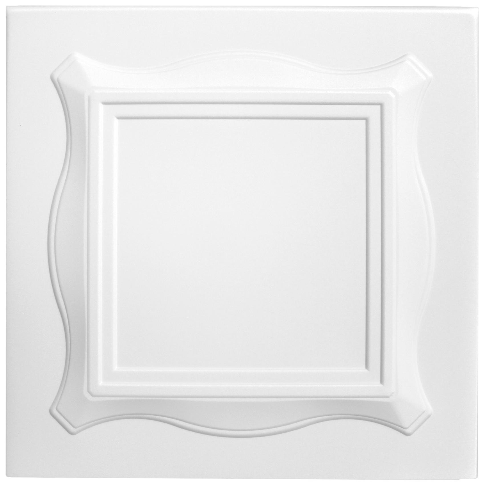 Deckenplatten | XPS | formfest | Hexim | 50x50cm | Nr.15