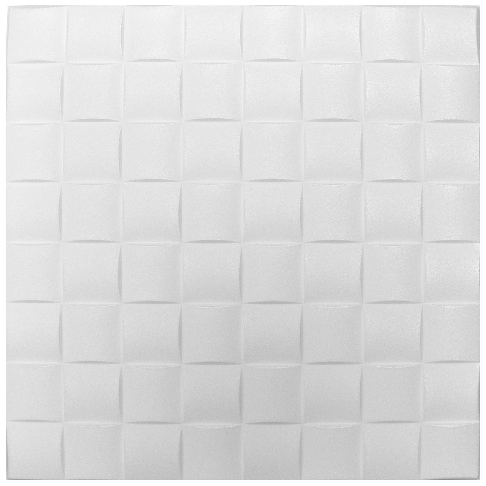 Deckenplatten   XPS   formfest   Hexim   50x50cm   NR.16