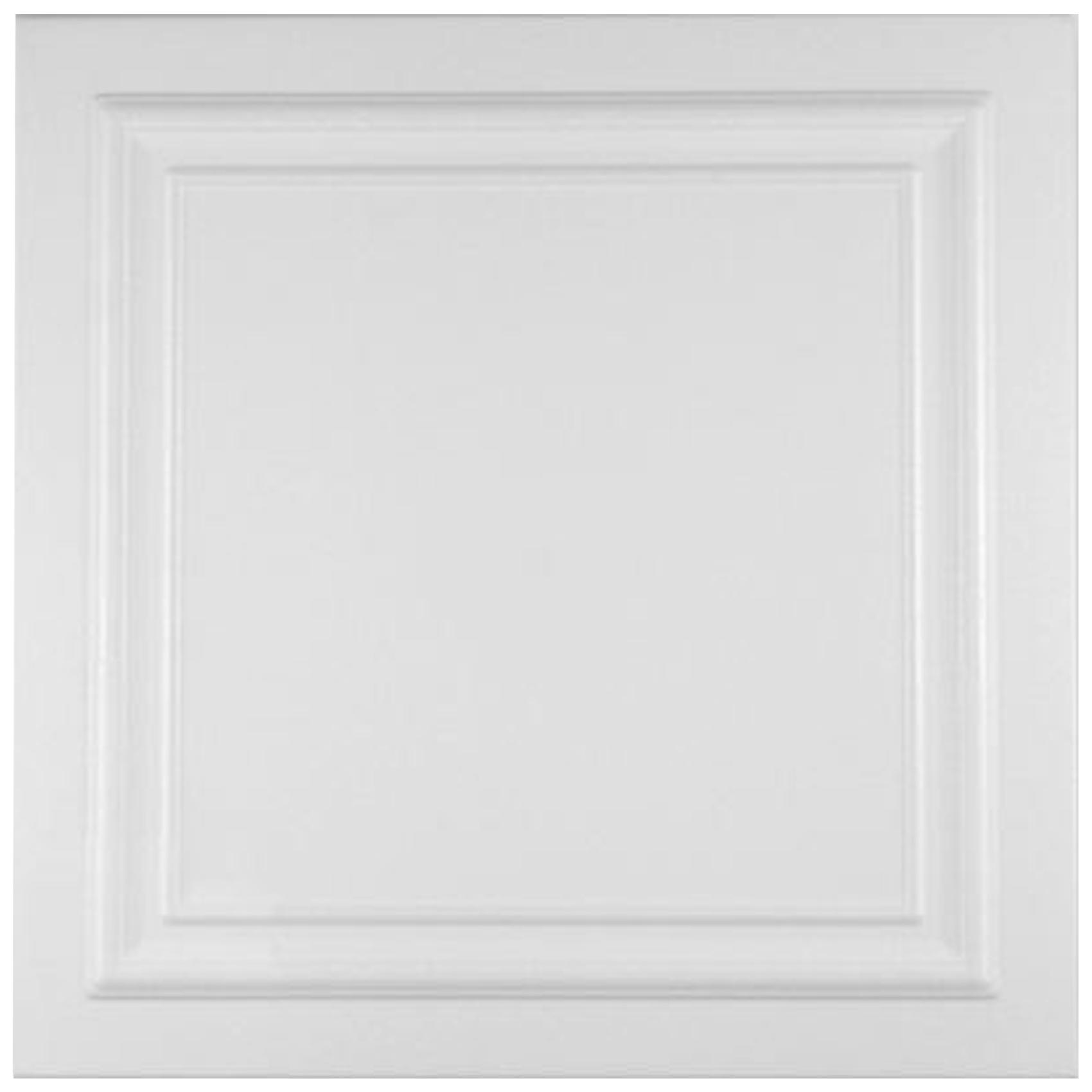 Deckenplatten | XPS | formfest | Hexim | 50x50cm | Nr.24