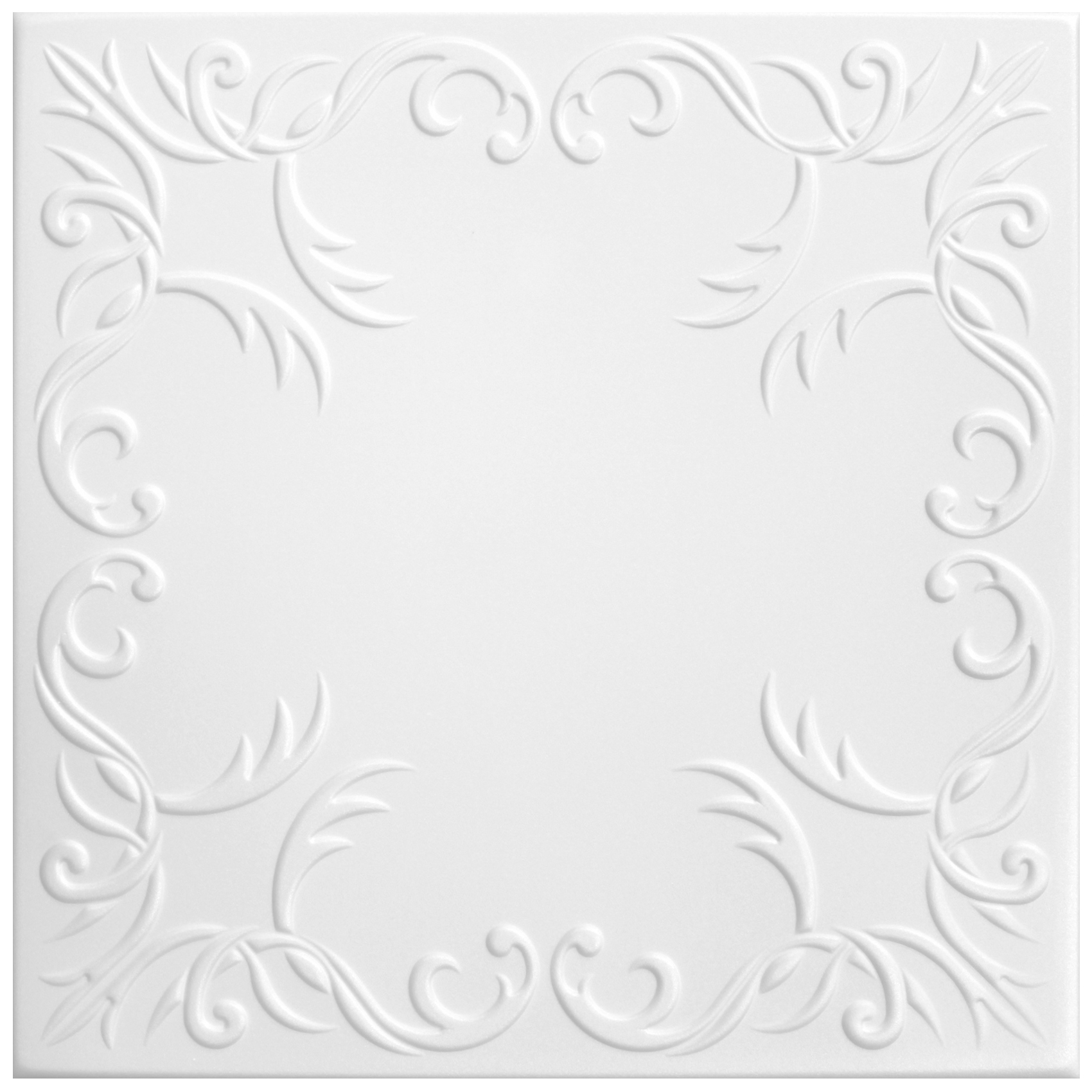 Deckenplatten | XPS | formfest | Hexim | 50x50cm | Nr.30