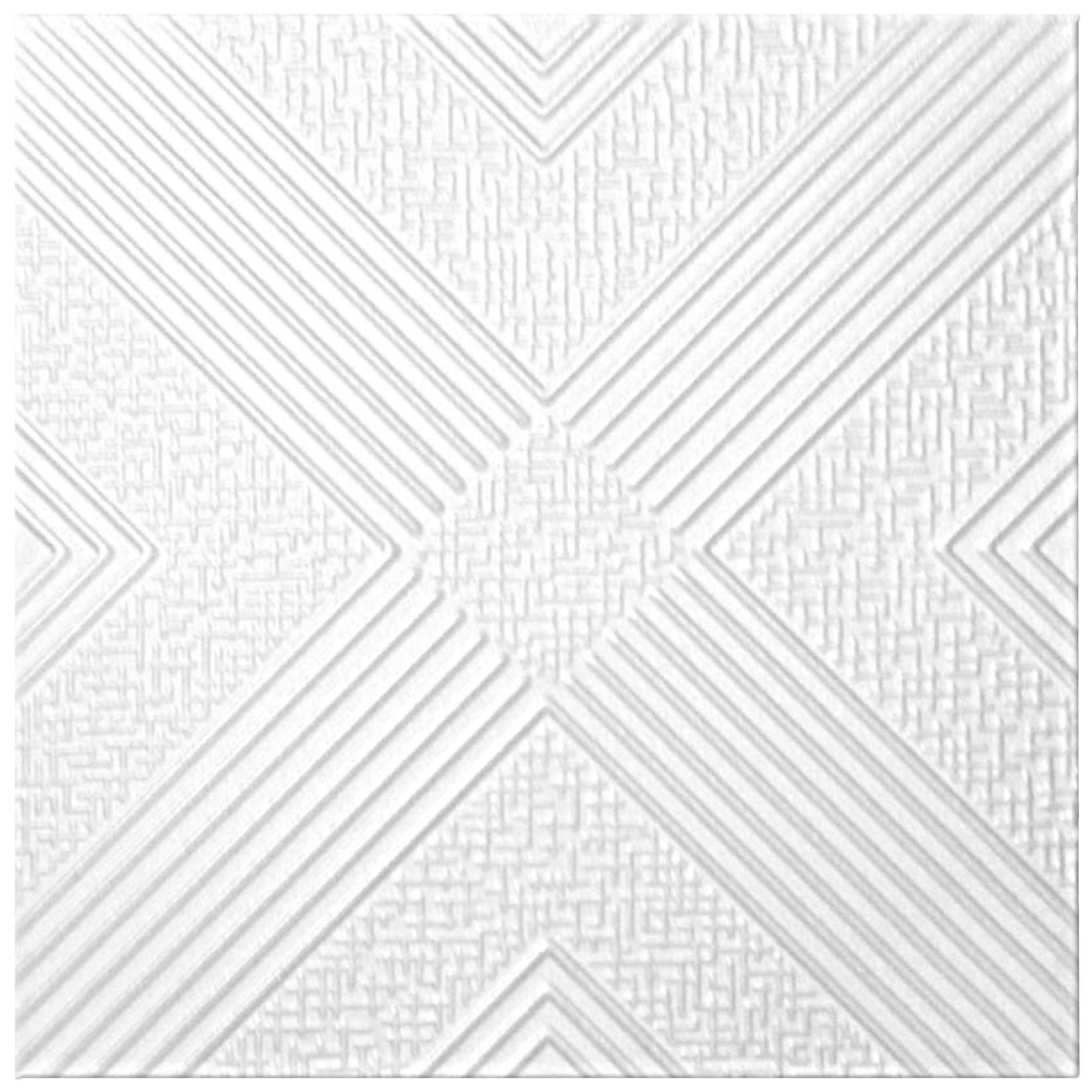 Deckenplatten | XPS | formfest | Hexim | 50x50cm | NR.73