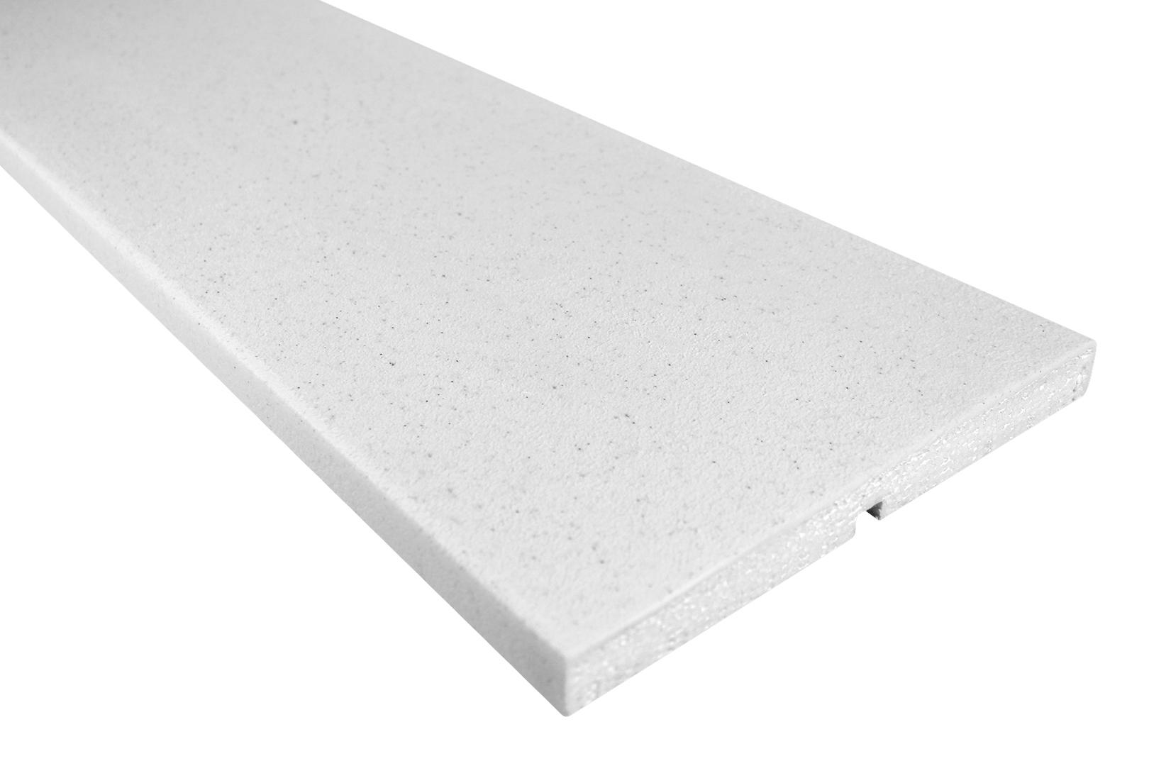 Fassade | Außenstuck |Leiste | EPS | PU |gerade |25x250mm | MC146