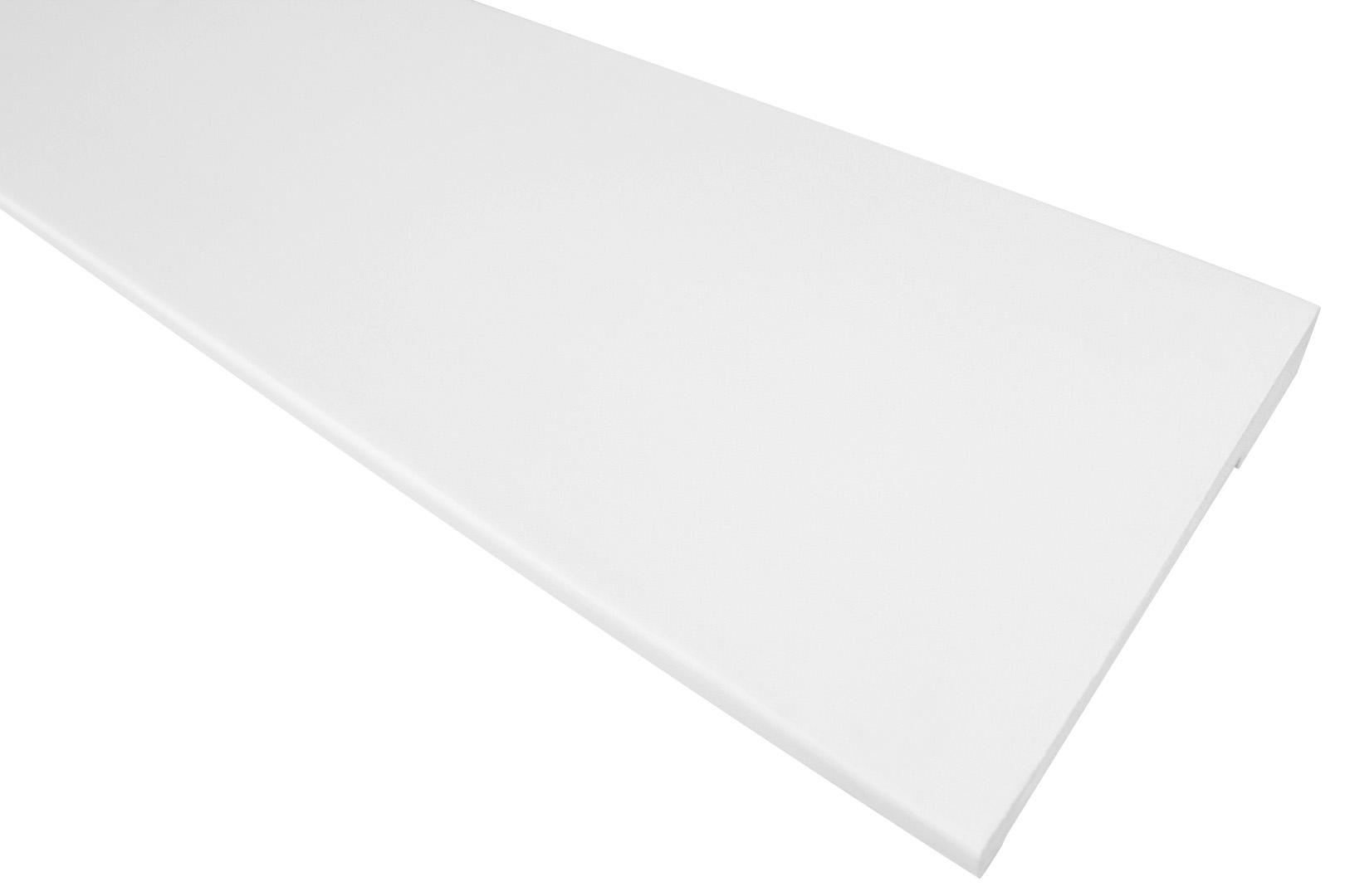 2 Meter | Flachprofil | PU | stoßfest | Grand Decor | 140x30mm | CR800