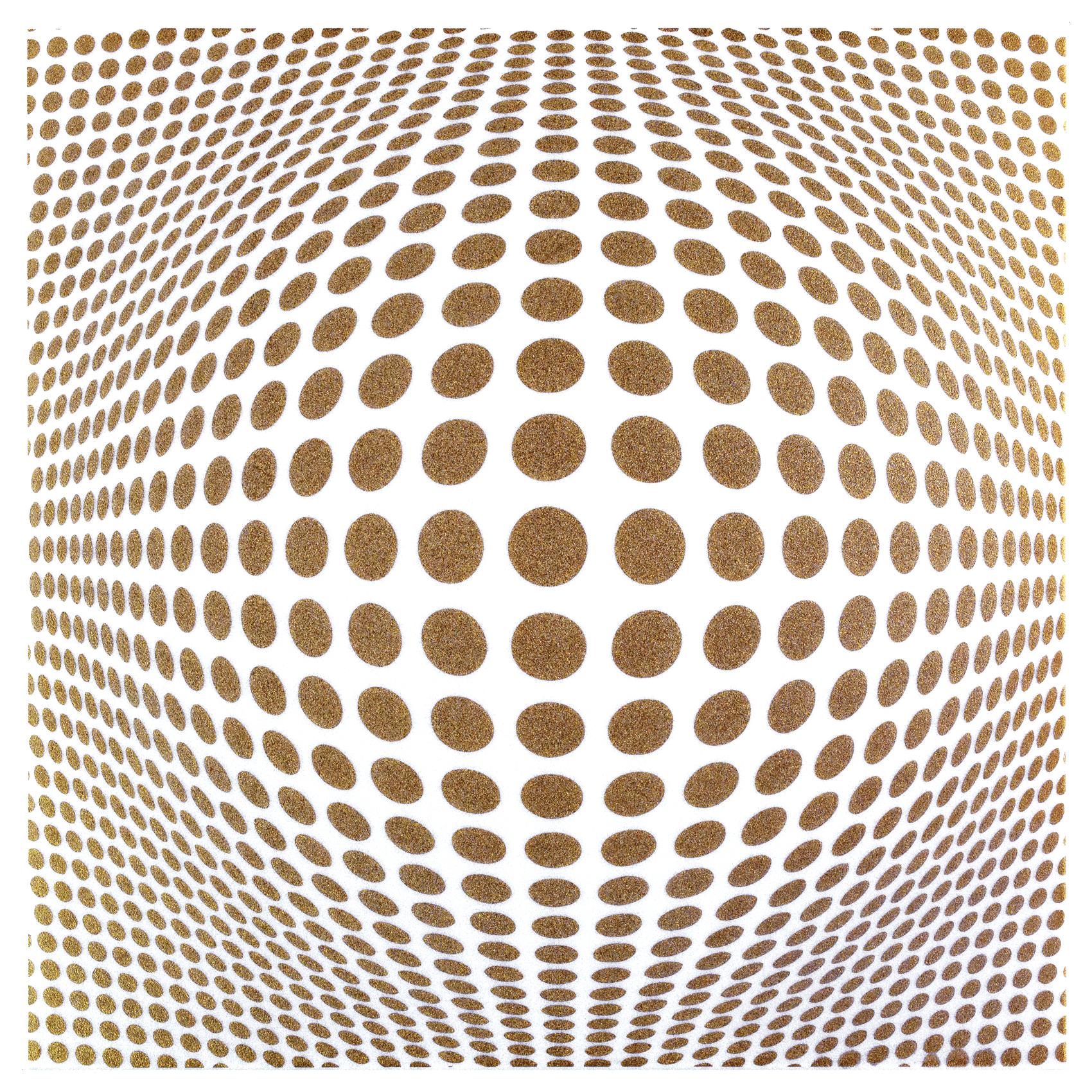 40 qm Deckenplatten Panorama-Effekt Polystyrolplatten 50x50cm DISCO BLACK