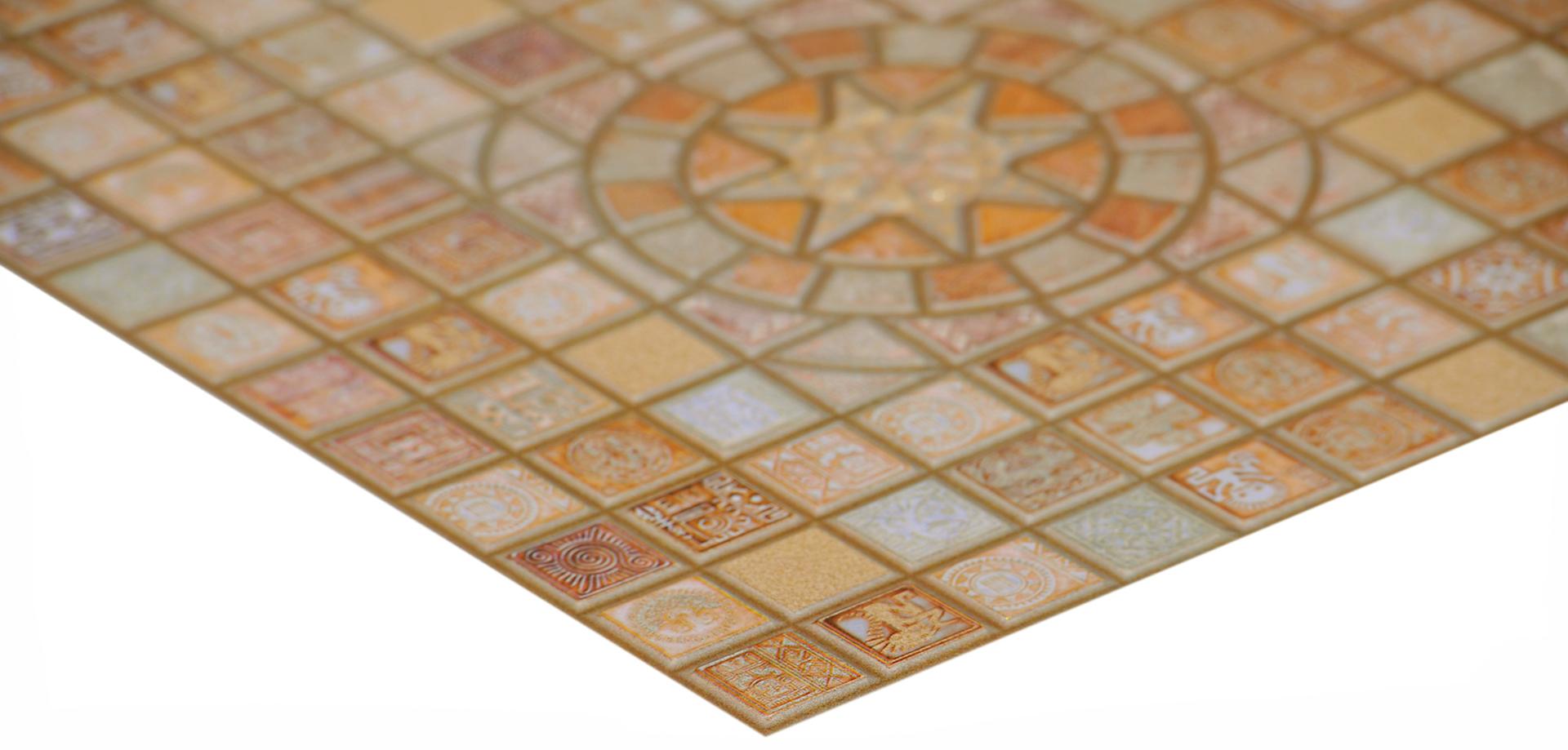 PVC Wandpaneele - stabile, pflegeleichte PVC Platten - alle Modelle
