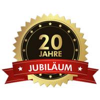 20 Jahre Kronenberg GmbH