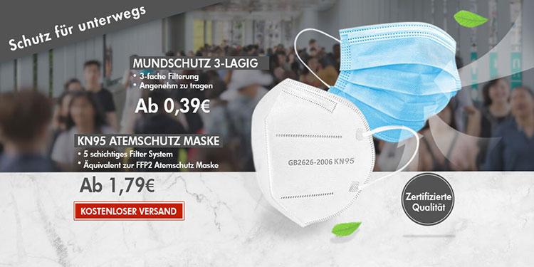 LEPU Antigen-Schnelltest (25 Tests)
